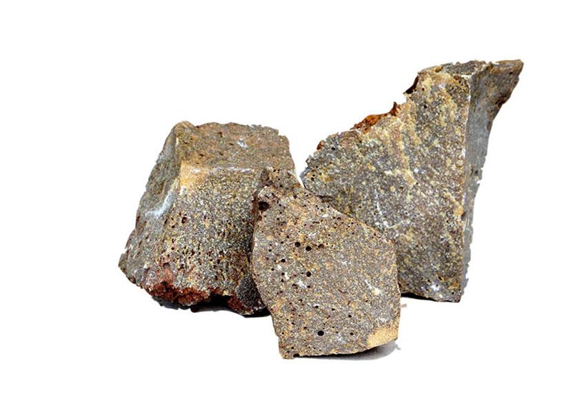 97dicalcium fused magnesite