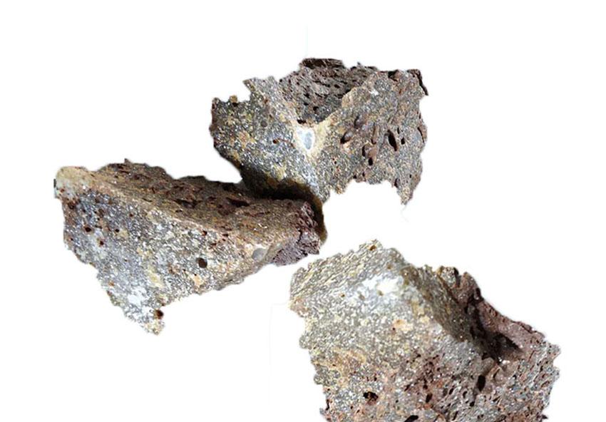 96dicalcium fused magnesite