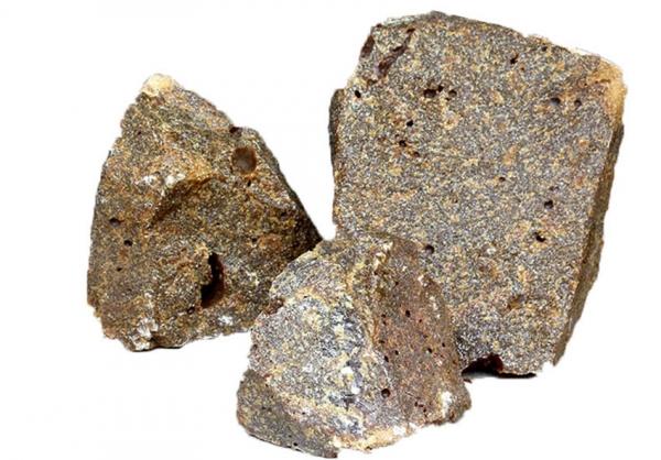 98dicalcium fused magnesite
